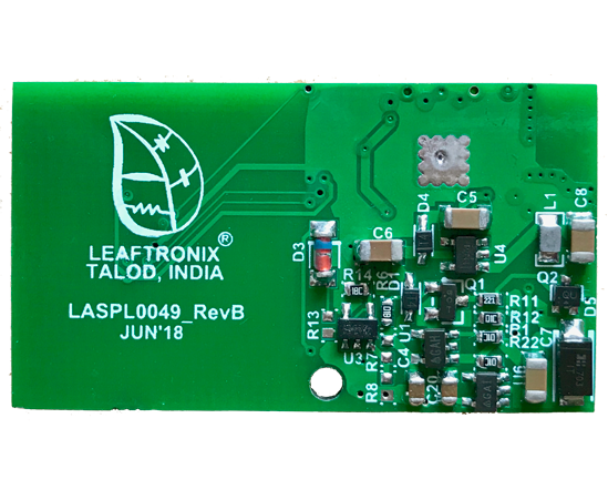 Leaftronix | Customized Electronics, Embedded Systems, Power Electronic Systems, Industrial Automation and IoT Product design